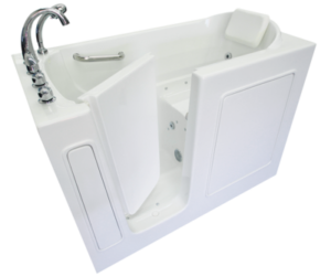 Therapy Tub Reviews Top 10 Walk In Tubs For Therapy